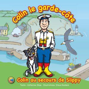 Colin au secours de Slippy French Download Version