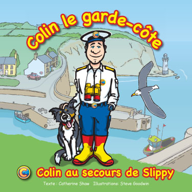Colin au secours de Slippy French Download Version
