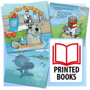 Printed Books